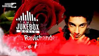 Anirudh Ravichander - Anirudh Songs Tamil Hits | New Tamil Hits Melody | Tamil New songs | Cuckoo