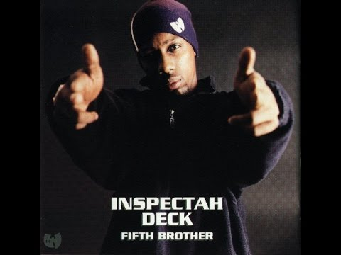 Wu Tang Clan: The Best of Inspectah Deck (Part 2)
