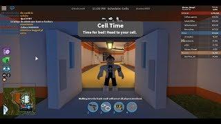 Showing JailBreak Updates!-Roblox-JailBreak