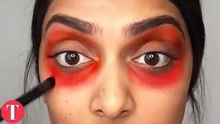 10 Popular Makeup Hacks That Just Don