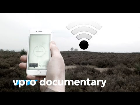 Offline is the new luxury - (VPRO documentary - 2016)