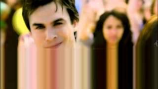 The Vampire Diaries Дневники вампира Клип