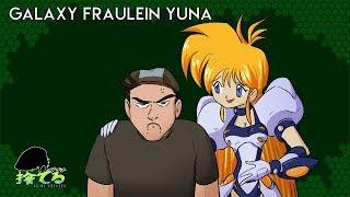 Anime Abandon: Galaxy Fraulein Yuna