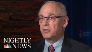 Colon Cancer Screening Should Start Earlier, American Cancer Society Says | NBC Nightly News