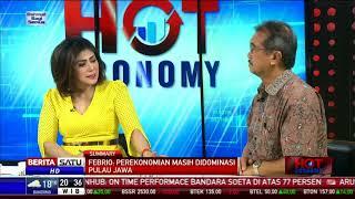 Hot Economy: Mengejar Momentum Pertumbuhan #3