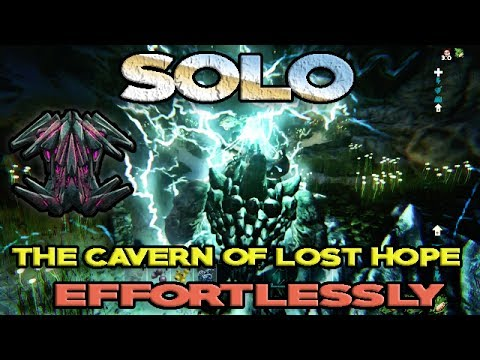 Solo the Caverns of Lost Hope effortlessly : Artifact of the Cunning