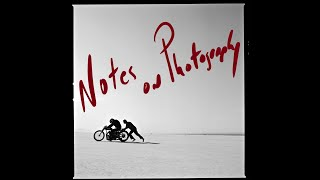 Shifter:  Notes on Photography Episode 003