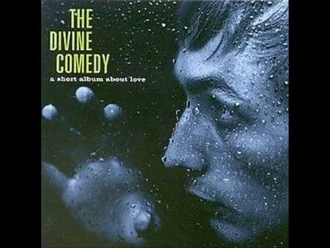 I'm All You Need - The Divine Comedy