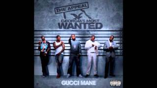 Gucci Mane - What It Gon Be (The Appeal)