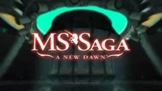 MS Saga Opening
