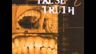 False Truth Bored Games (Self Titled Album 2003)