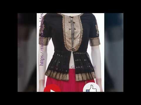 Lehenga choli blouse designs/lehenga choli designs/chaniya  choli designs
