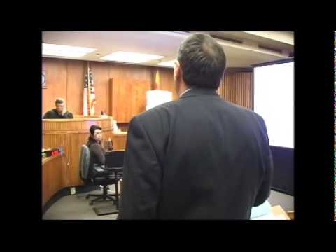 Clip 8 El Rio 4.01.14 Closing Argument Def. Attorney Dennis McLaughlin