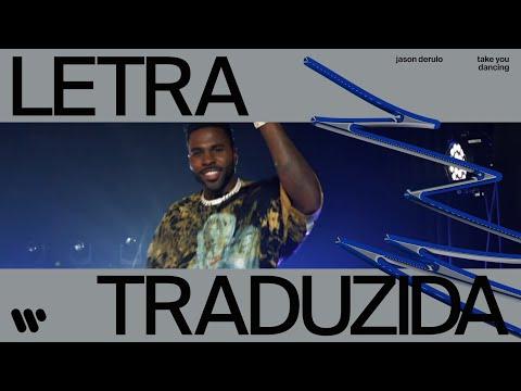 Jason Derulo - Take You Dancing (Legendado PT-BR)