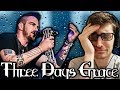 """Hip-Hop Head REACTS To THREE DAYS GRACE: """"Never Too Late"""""""