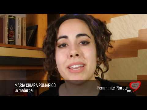 FEMMINILE PLURALE 2018/19 - La Malerba 05: Rape Culture