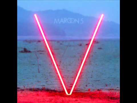 maroon 5  new love