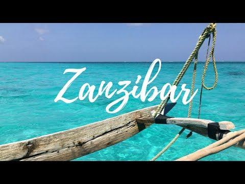 TRAVEL | ZANZIBAR 2017