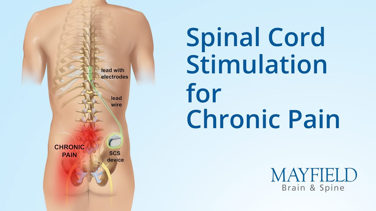 Why there is pain in the spine and what to do with it