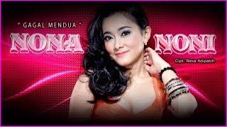 Nona Noni - Gagal Mendua - Karaoke HD - NSTV - TV Musik Indonesia