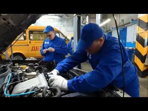Специальный репортаж: переоборудование автомобилей на метан