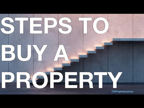 The 21 Steps To Buying An Investment Property (Ep267)