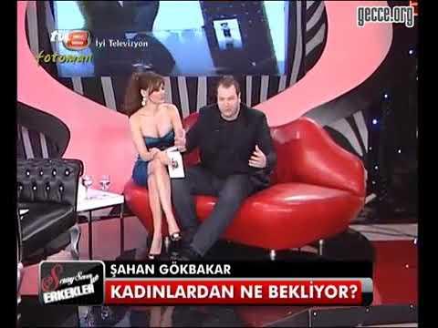 Seray Sever Göğüs Dekolte - MAX TV #FRİKİK
