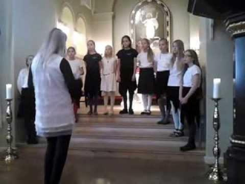 Ef þig langar að syngja þinn söng