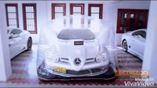 Video amazon protection car and motorcycle air bubble cover download MP3, 3GP, MP4, WEBM, AVI, FLV Juni 2018