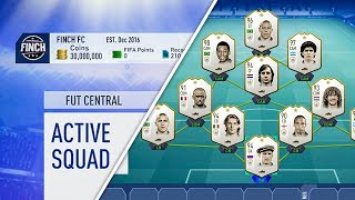 I bought the worlds most expensive team on FIFA 19 ($10,000)