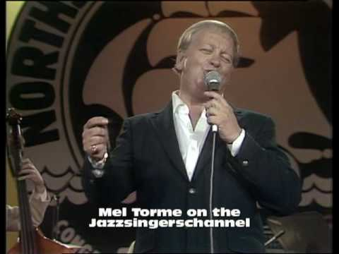 Mel Torme in concert 1981 part 1