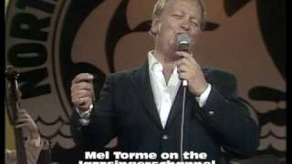 Mel Torme in concert 1981 part 1