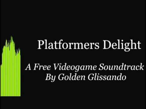 Platformers Delight: A Free Videogame Soundtrack. (Downloads in description