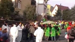 Карнавал в Германии Rüdesheim am Rhein(, 2011-10-25T19:50:15.000Z)