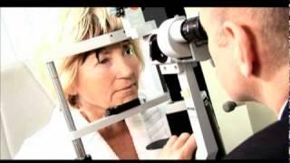 Multifokal Linsen am Auge - wie funktioniert das? Multifokallinse Multifokallinsen