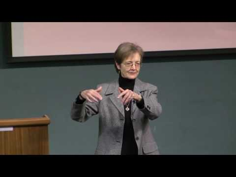 Dr. Elaine Phillips, Old Testament Literature, Lecture 12, Civil and Social Torah