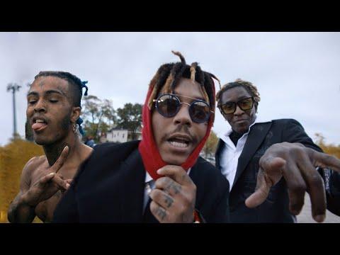 Juice WRLD – Bad Boy ft. XXXTENTACION and Young Thug (Music Video)