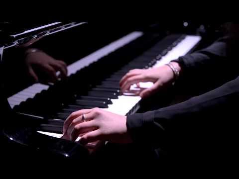 Th. W. Adorno - Piano Pieces