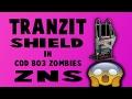 Tranzit shield in ZNS/New Theater mode glitch