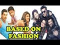 Top 5 Bollywood High Fashion Movies [Bollywood Cafe]