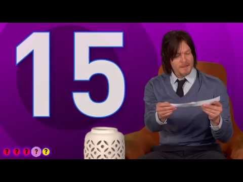 People Chatter - Norman Reedus