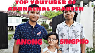 Download lagu Q & A with ANONG SINGPHO || TOP YOUTUBER OF ARUNACHAL PRADESH|| ANONG SINGPHO