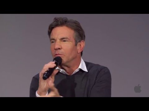 Dennis Quaid Interview: The Art of More