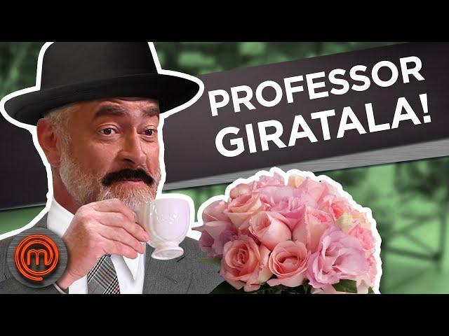 MASTERCHEF BRASIL REACT: QUER ENTRAR E TOMAR UMA XÍCARA DE CAFÉ?