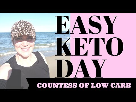 keto-day-of-eating-?-lazy-keto-diet
