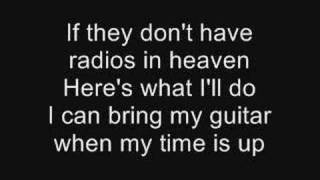 Radios In Heaven - Plain White T
