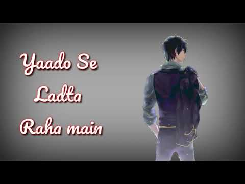 Sajna Aa Bhi Ja    Unplugged Whatsapp Status    Love Status Dairy