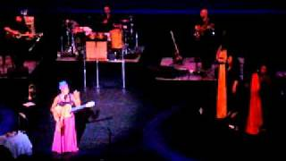 "INDIA ARIE - ""Open Door"" Los Angeles"