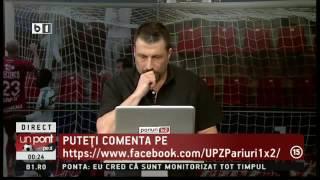 UPZ 25.04.17: Completam oferta de pariuri pe fotbal » 8 ponturi!