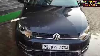 Super Ceramic Car Coating Video 1
